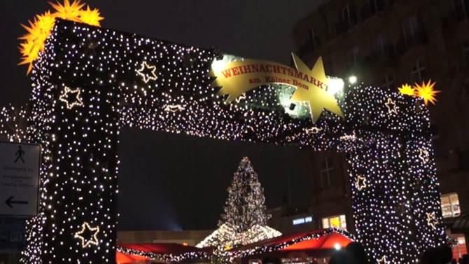 Engagement auf dem Weihnachtsmarkt – Sozialstände in dieser Woche
