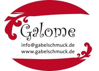 Stand 032 – Besteck & Geschirr Galome
