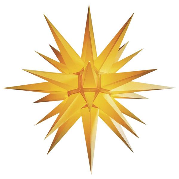 Stand 135 – Original Herrnhuter Sterne