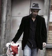 """Weihnachtliches """"Loss mer singe"""" mit Stefan Knittler"""