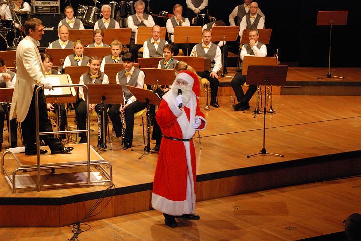 """Die Domstädter Big Band – """"Verrockte"""" Weihnacht"""