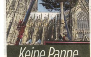 Kölner Dom Kommende Veranstaltungen