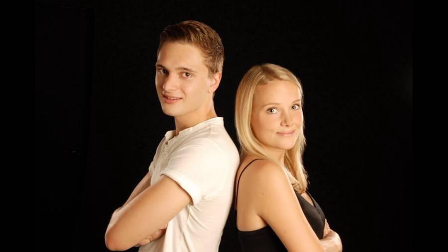 Romy & Robert - (Singer / Songwriter)
