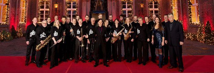 Bigband Bergisch Gladbach – Swing Glöckchen Swing