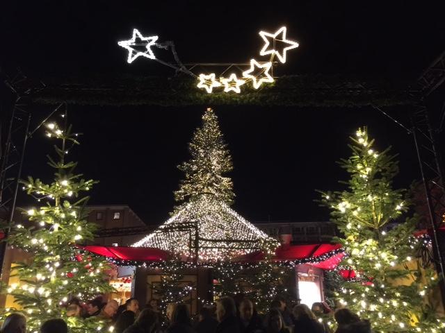 Gelungenes Nikolaus-Wochenende