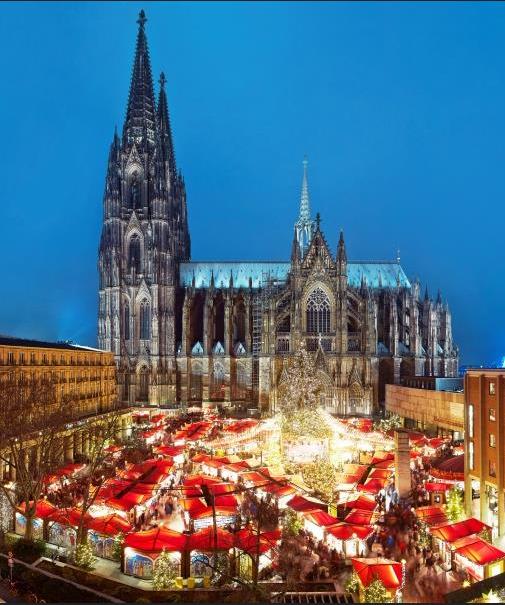 1 Advent Weihnachtsmarkt.Die Highlights Der Ersten Woche Auf Dem Weihnachtsmarkt Am Kölner
