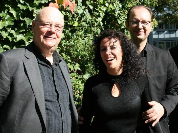Swinging Christmas mit dem Night & Day Trio
