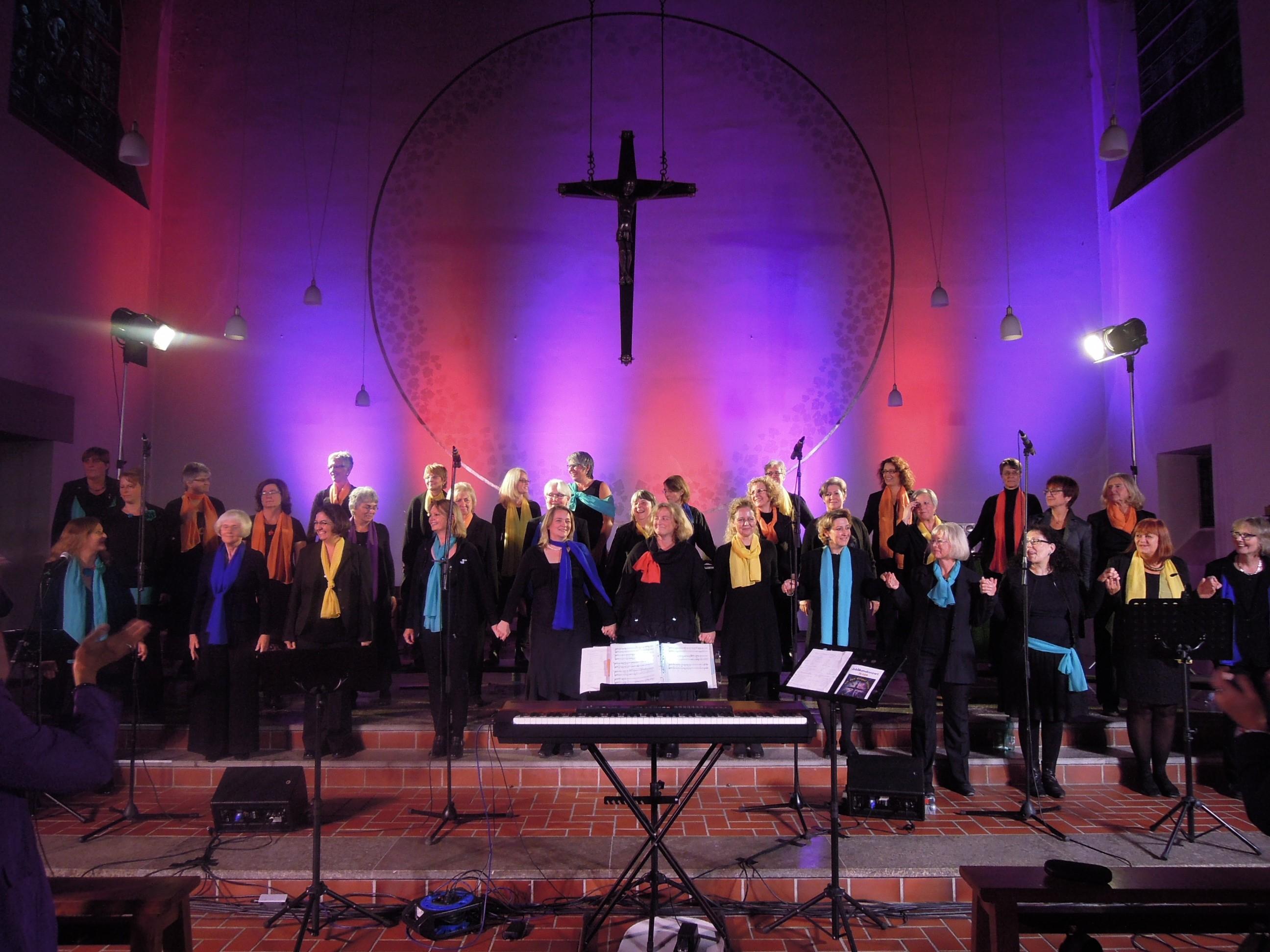 Gospel Voices - Gospel & mehr